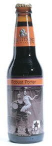 Robust Porter Smuttynose